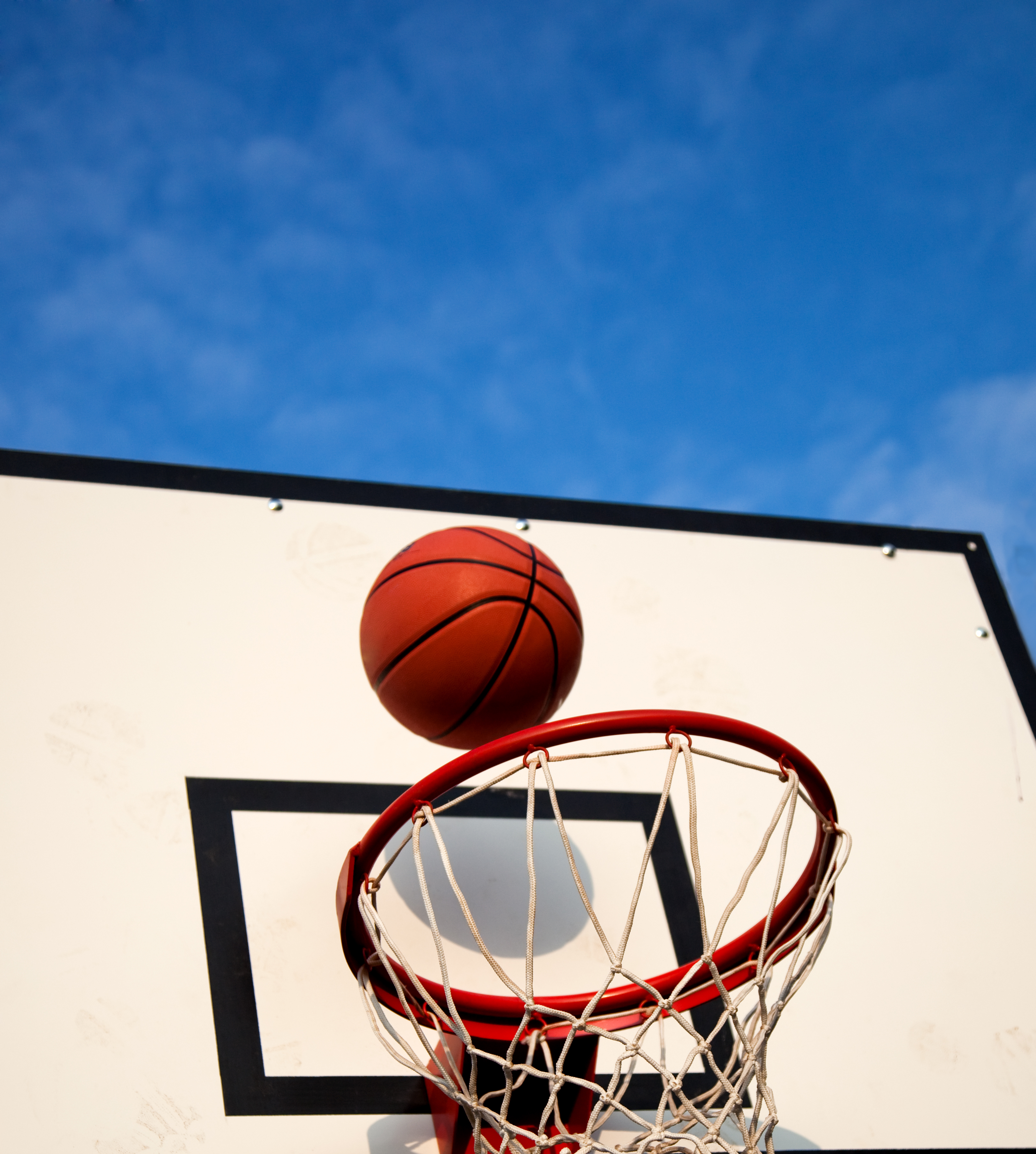 Basketball rings & backboards | Product Safety Australia
