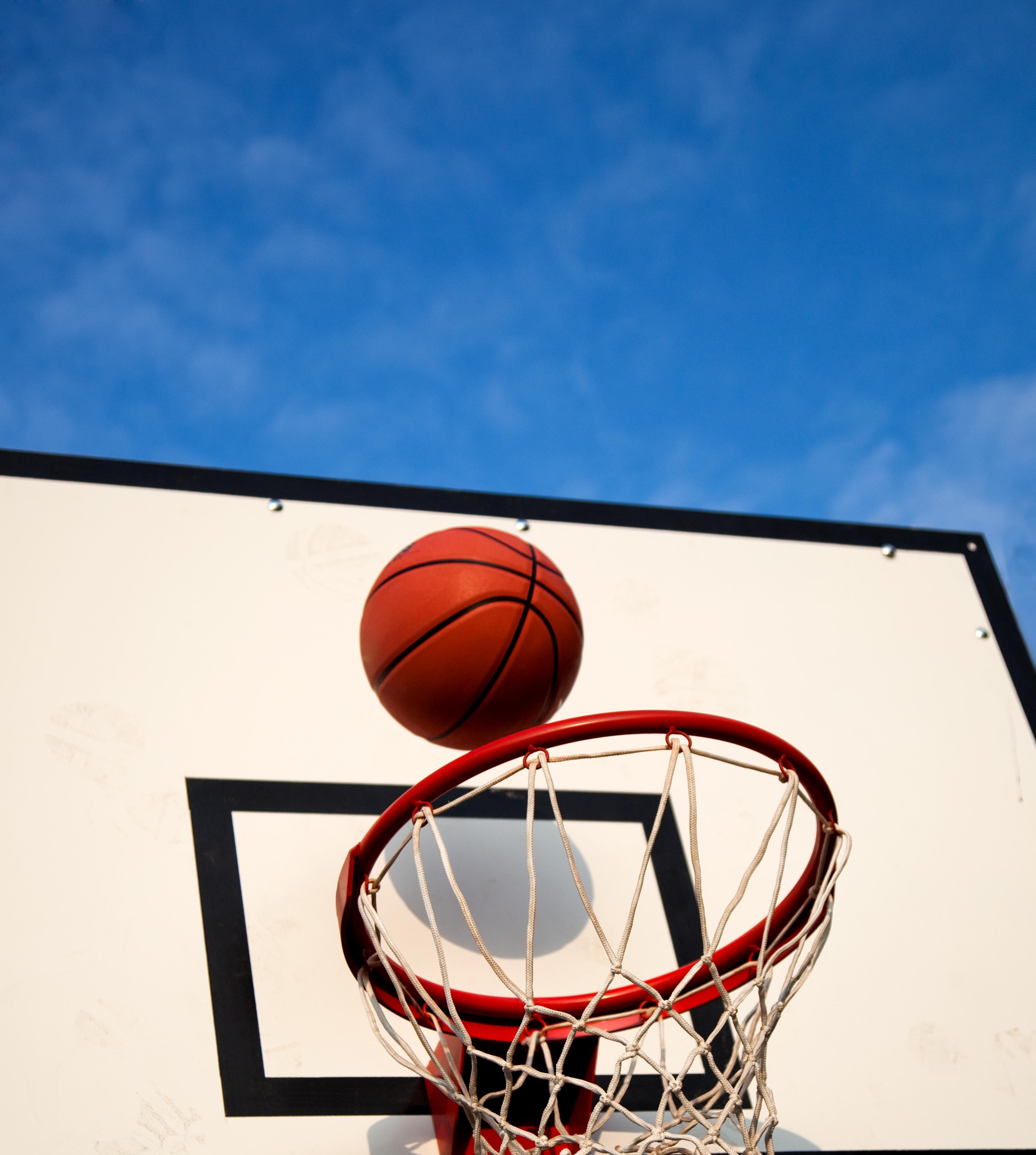 Basketball Rings Amp Backboards Product Safety Australia