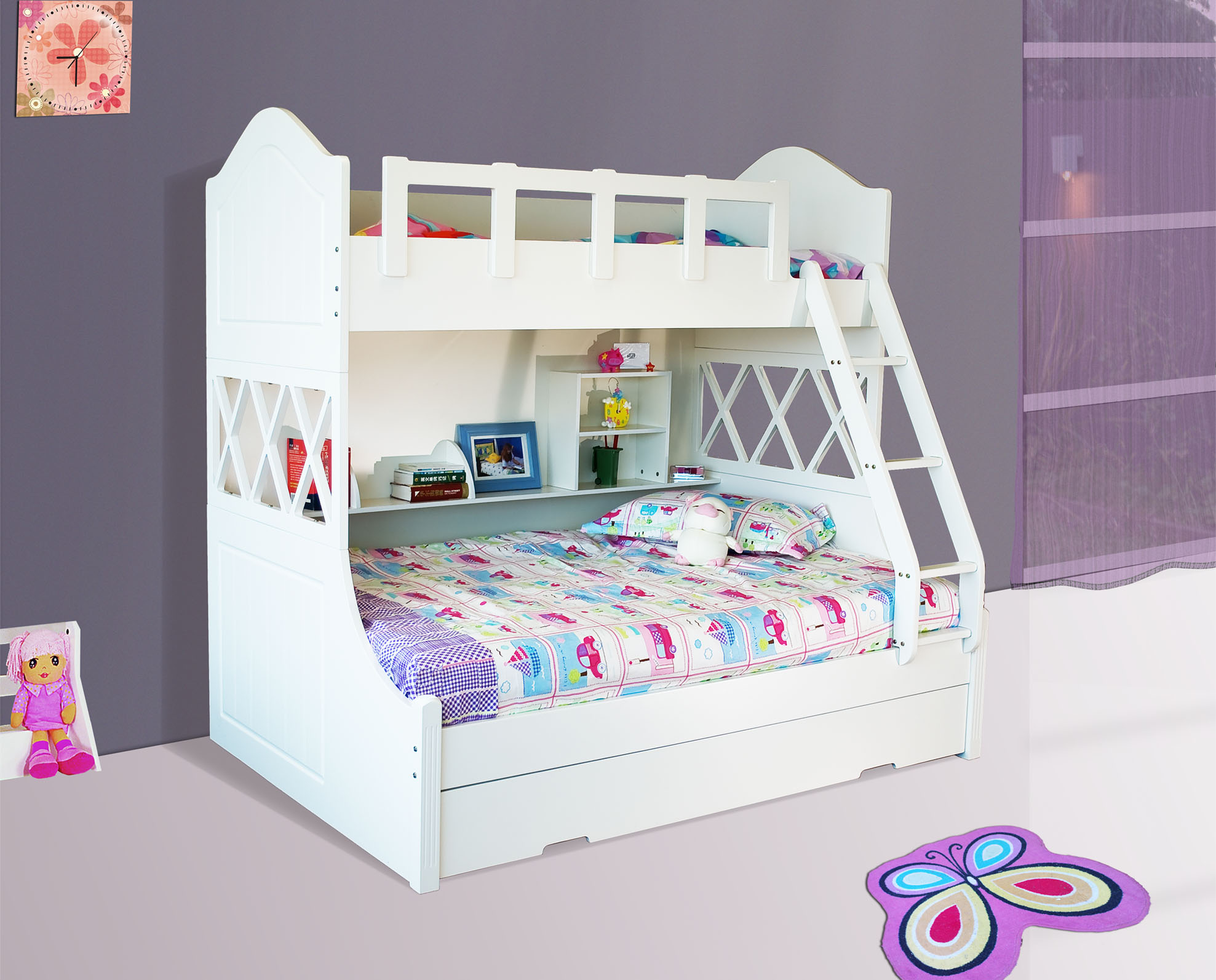 Picture of: Linksea Pty Ltd Snow Bunk Bed Product Safety Australia