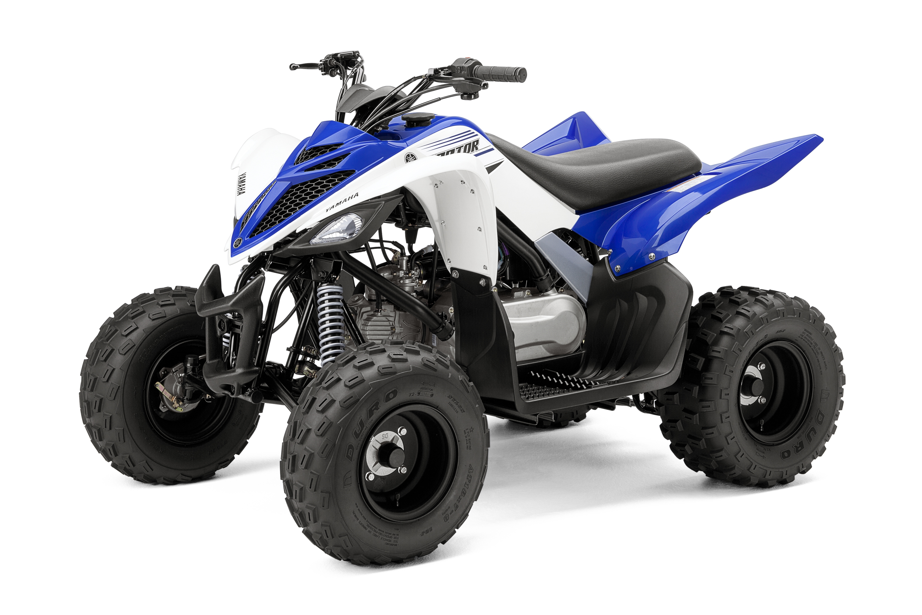 Yamaha Motor Australia Pty Ltd — Yamaha youth quad bike ...