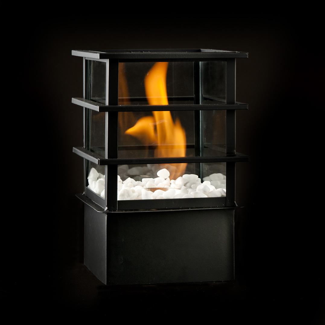 Dusk Australasia Pty Ltd — Lauritz Mood Flame Ethanol