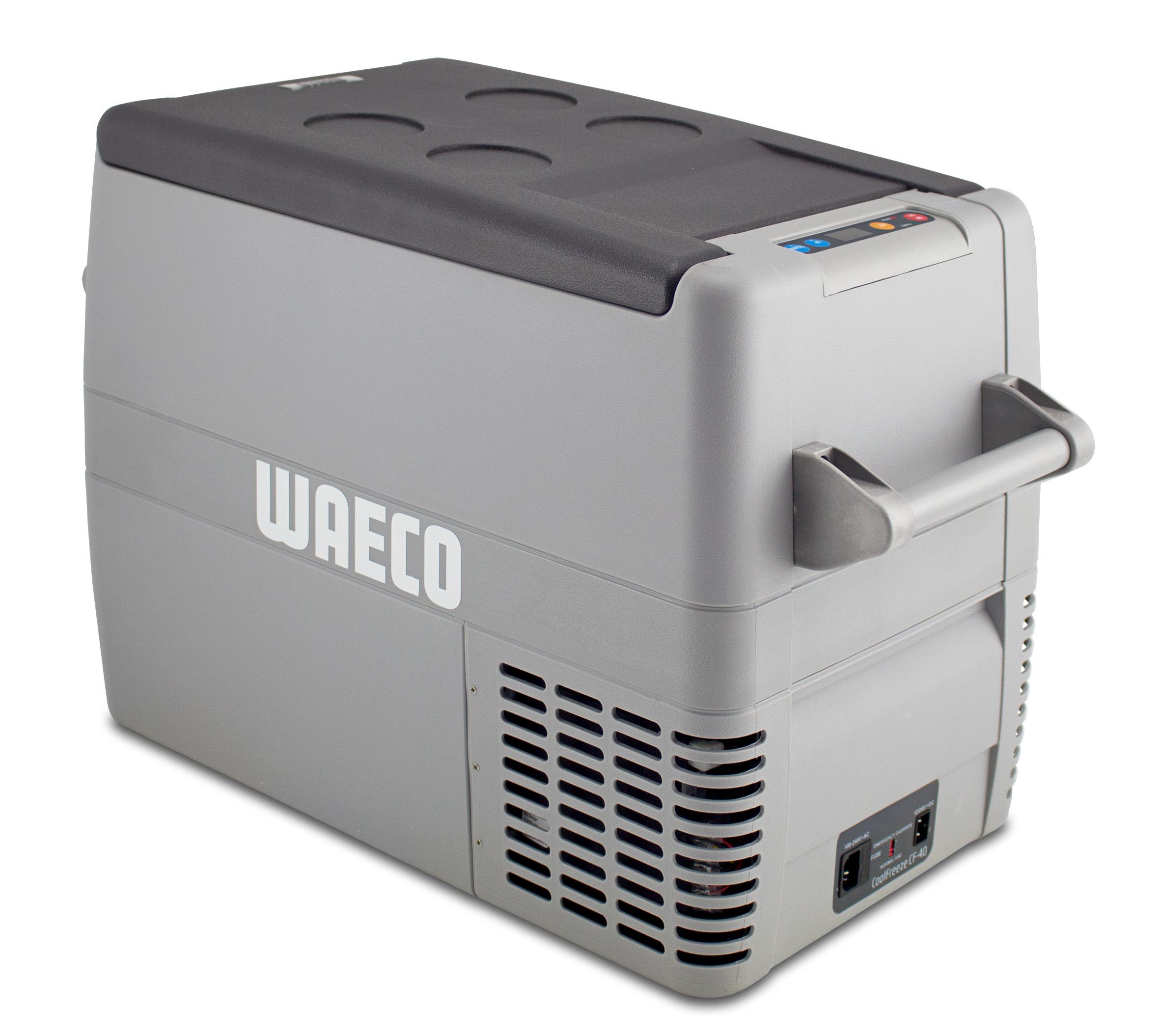 Dometic Australia     WAECO models CF40   CF50 Portable