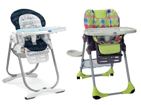 Charming Como Baby Pty Ltdu2014Chicco Polly Double Phase High Chair U0026 Chicco Polly Magic High  Chair | Product Safety Australia