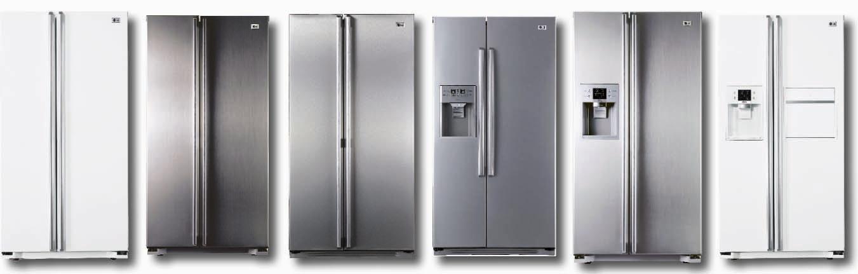 Lg Electronics Australia Pty Ltdside By Side Refrigerators