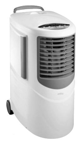Mistral Hong Kong Limited Mistral Portable Air Conditioner