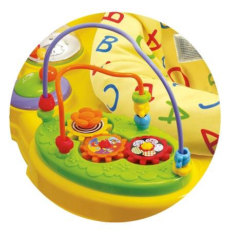 ALDI—'Kids Kreation' Baby Play Centre