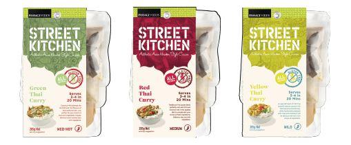 Passage Foods Pty Ltd—Street Kitchen Yellow Thai Curry ...